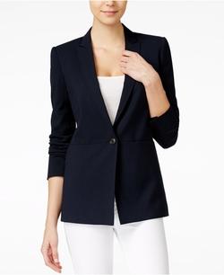 Armani Exchange - Single-Button Blazer