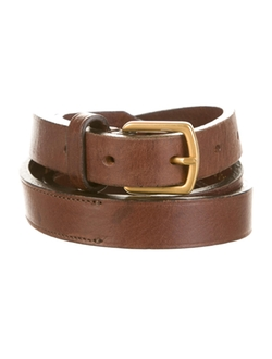 Chloé - Leather Belt