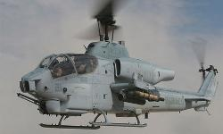 Bell Helicopter - AH-1Z Viper