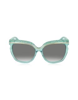 Jimmy Choo - Acetate Sunglasses