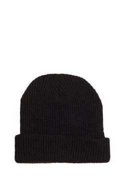Forever21 - Ribbed Knit Beanie