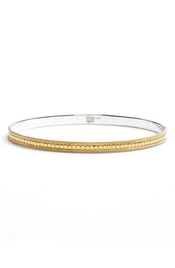 Anna Beck  - Gili - Timor Skinny Bangle
