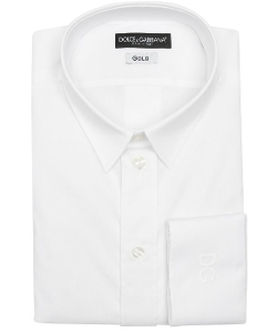 Dolce & Gabbana - Stretch Cotton