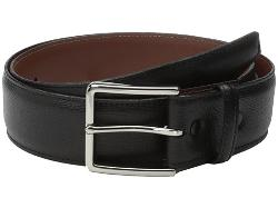 Torino Leather Co.  - Saffiano Embossed Leather Belt