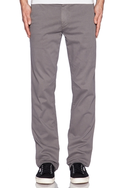 AG Adriano Goldschmied  - Lux Khaki Pants