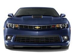 Chevrolet  - Camaro