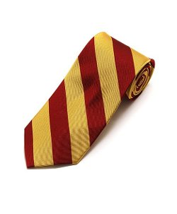 Boxed Gifts  - School College Stripe Tie