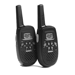 Uniden - Two Pack Radios