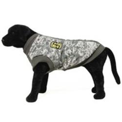 Gooby Pet  - Dog Camo Vest