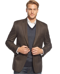 Lauren Ralph Lauren - Windowpane Sport Coat