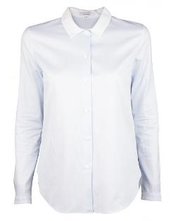 Carven - Oxford Contrast Collar Shirt