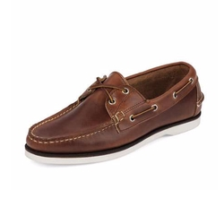 Eastland Made In Maine - Freeport USA Boat Shoes