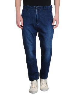 WHITE MOUNTAINEERING  - Denim pants