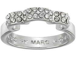 Marc by Marc Jacobs - Diamonds & Daisies Daisy Window Ring