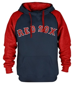 Clor - Boston Red Sox Pullover Hoodie