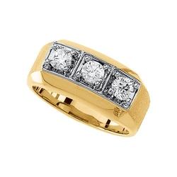 Katarina - 3 Diamond Ring