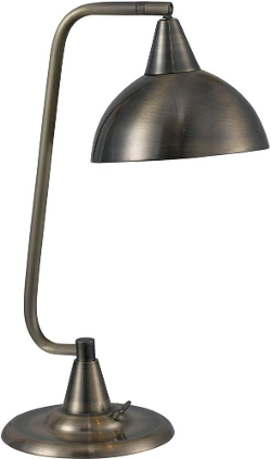 Kenroy Home - Hanger Desk Lamp