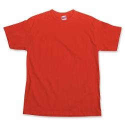 Soffe  - Boys 8-20 Short Sleeve T-Shirt