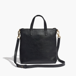 Madewell - The Mini Transport Crossbody Bag