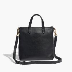 Madewell - The Mini Transport Crossbody Bag