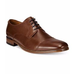 Bostonian - Narrate Cap Toe Oxford Shoes