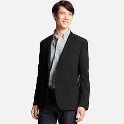 Uniqlo - Stretch Wool Slim Fit Jacket