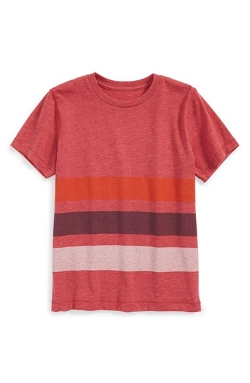 Peek - Alemany Stripe T-Shirt