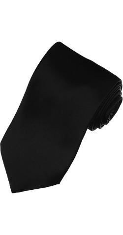 Brioni - Satin Neck Tie