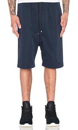 Brandblack  - Lampin Shorts