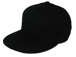 Nice Shades - Plain Adjustable Snapback Hat