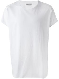 Won Hundred - Crew Neck T-Shirt