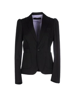 Dsquared2 - Single Breasted Blazer