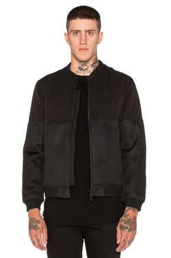 Stampd - Regiment Bomber Jacket