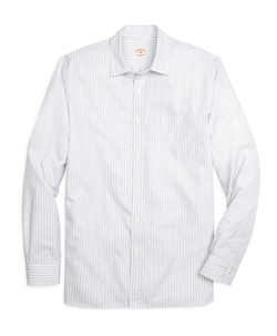 Brooks Brothers - Stripe Sport Shirt