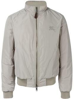 Burberry Brit - Padded Bomber Jacket