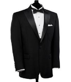 Jos. A. Bank - Peak Lapel Tuxedo Jacket