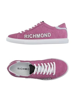 Richmond - Low-Top Sneakers