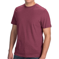 Sierra Trading Post - Fitted Crew T-Shirt