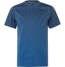 Nike Training - Printed Dri-Fit T-Shirt