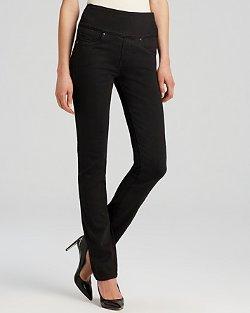 Spanx  - Denim Signature Straight Jeans