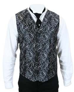 Gentlemans Emporium - Gaston Vest