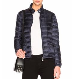 Moncler - Lans Polyamide Jacket