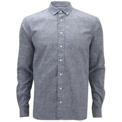 YMC - Heavy Cotton Long Sleeve Shirt