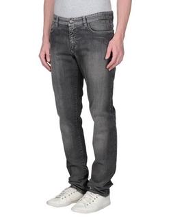 Trend Corneliani  - Denim Pants