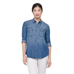 Club Monaco - Tatum Denim Shirt