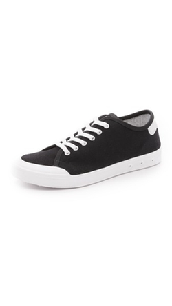 Rag & Bone - Standard Issue Lace Up Sneakers