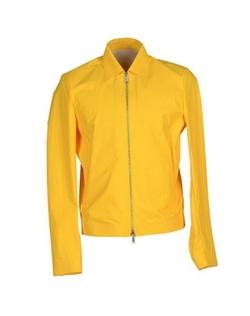 Dsquared2 - Plain Weave Jacket