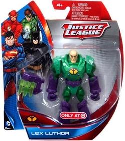 Mattel - Exclusive Lex Luthor Action Figure