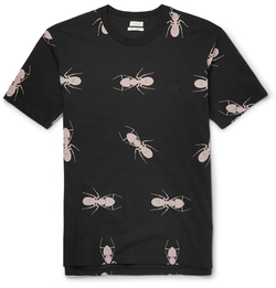 Paul Smith - Slim-Fit Printed Cotton T-Shirt