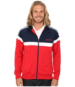 Adidas Originals - Itasca Track Top Jacket